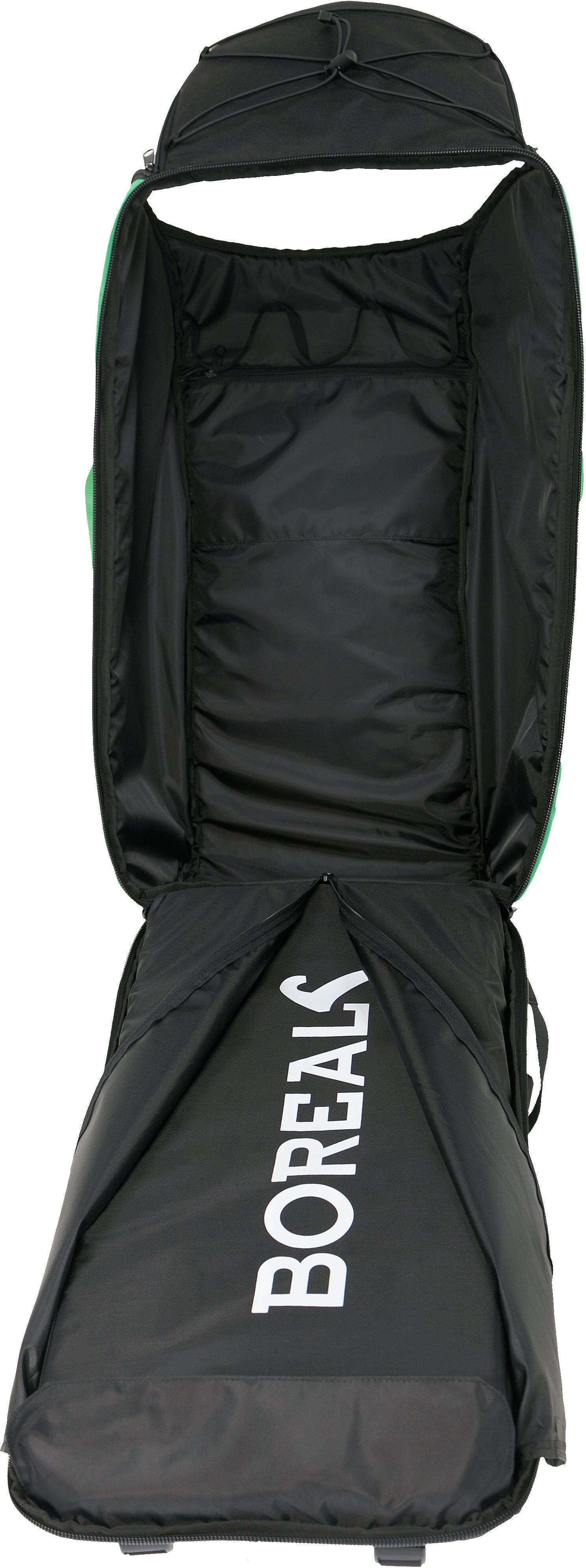 d1d41ae82a848 Boreal Rambla 50 Backpack green/black at Addnature.co.uk
